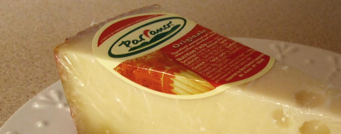 Parrano non è un formaggio!
